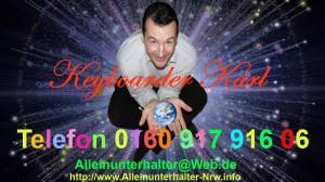 Alleinunterhalter Köln Keyboarder Karl am 25.02.2014