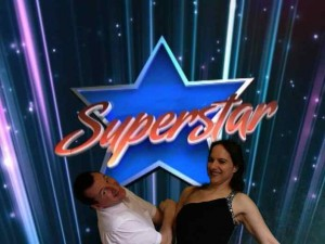 Superstar-LIRANA-KARL Alleinunterhalter Köln Party DJ Köln Musiker in ganz NRW