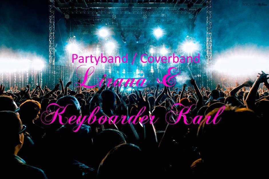 Party Band Köln Beispiel für Karneval mit der Coverband Köln sowie Alleinunterhalter Köln und Sängerin Köln Partyband zum Coverband und Liveband Köln Festpreis