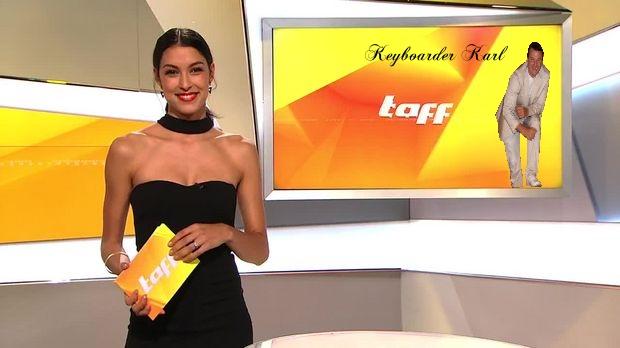 DJ Aachen bei Taff im Fernsehen top Referenzen aus ganz NRW