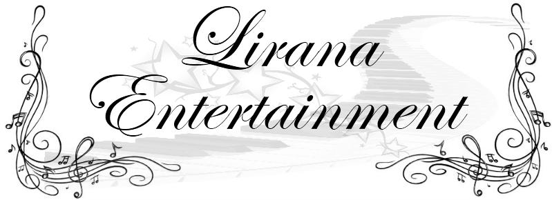 Impressum - Lirana Entertainment NRW - Impressum Alleinunterhalter Köln und DJ Köln